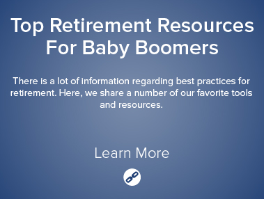 Top Retirement Resources For Baby Boomers