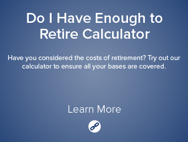 Do I Have Enough to Retire Calculator