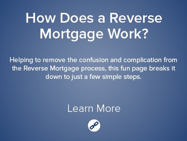 How Does A reverse Mortgage Work - Hover