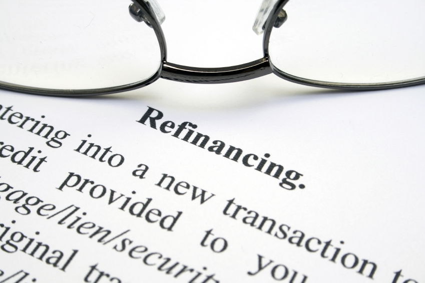 Refinancing a Reverse Mortgage 4