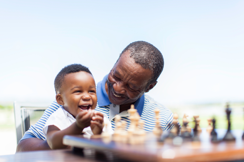 Activities to Enjoy with Your Family in Retirement