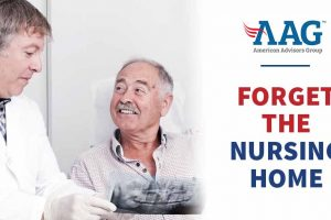 Forget the Nursing Home: Aging in Place with a Reverse Mortgage Loan