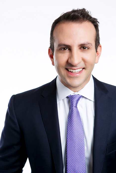 Reza Jahangiri, CEO, American Advisors Group
