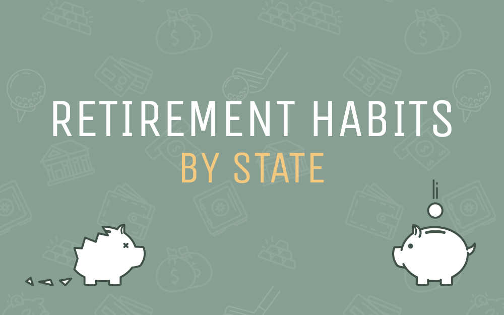 Retirement Habits - How Americans Spend Their Retirement